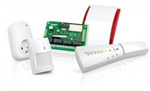 Systemy alarmowe, Satel, zabezpieczenia, monitoring